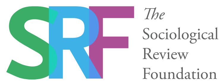 The Sociological Review Foundation